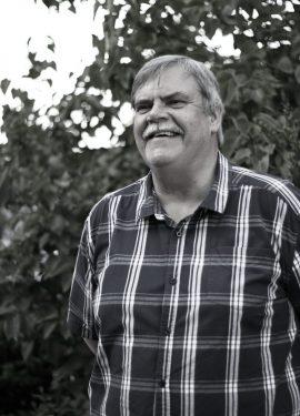 Graham Abblitt