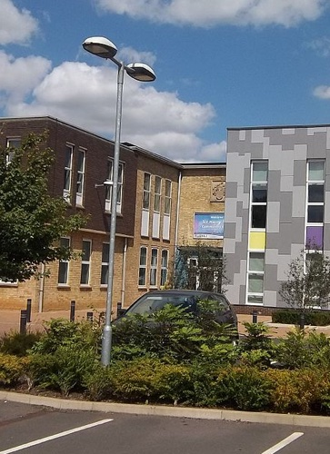 Sir_Harry_Smith_Community_College